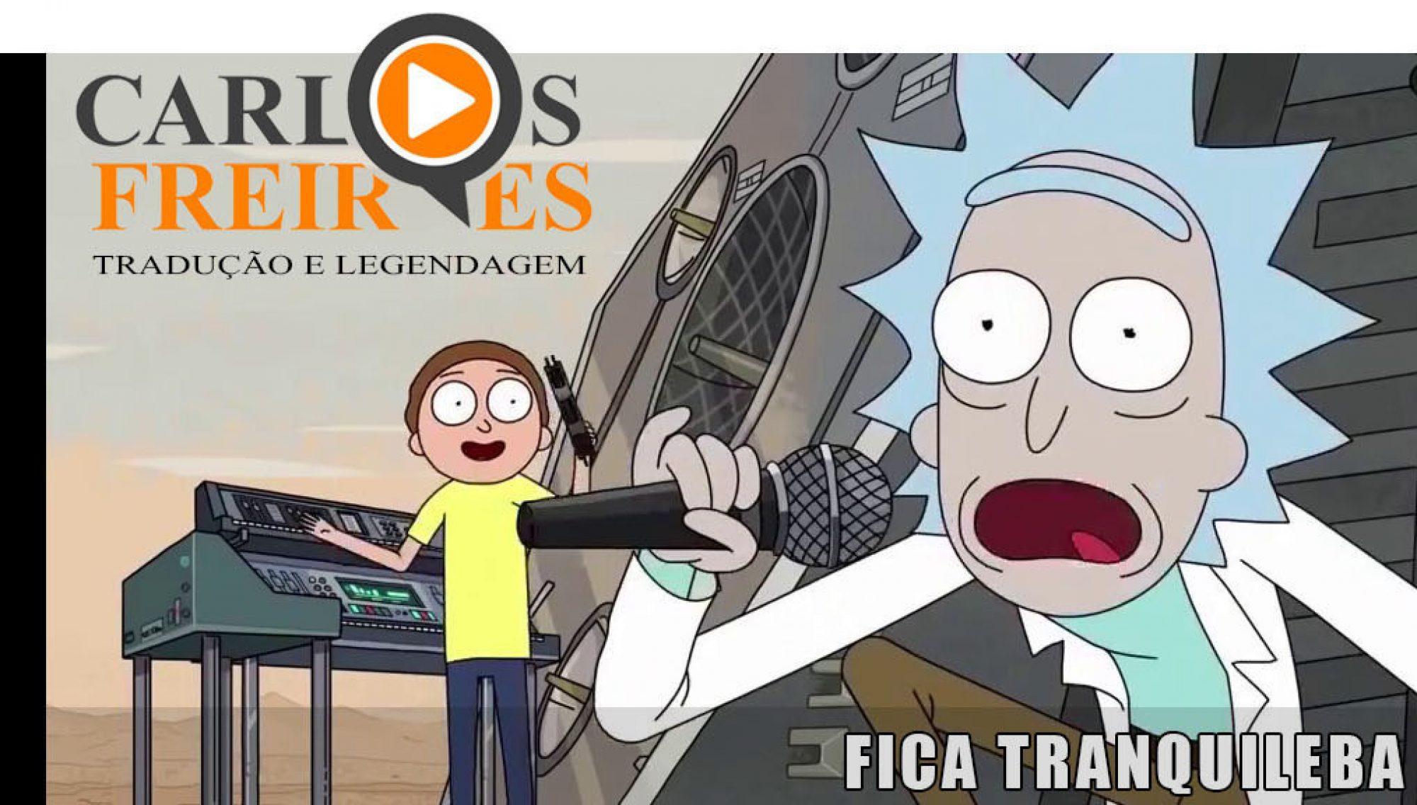 Carlos Freires Tradução e Legendagem